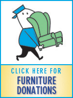 Furniture Donation