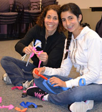 Jewish BIGPals National Mentoring Month