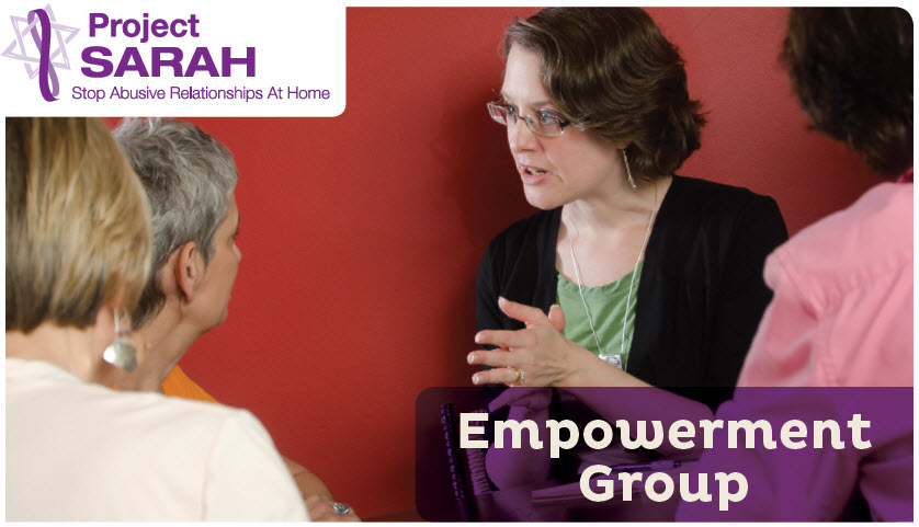 Project SARAH Empowerment Group