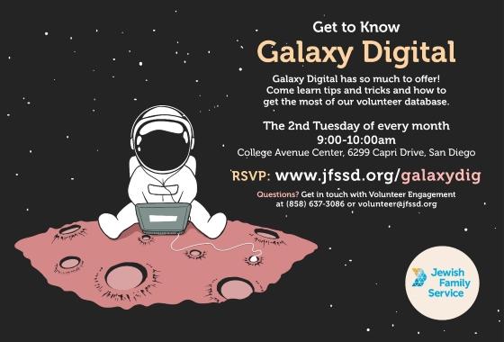 Galaxy Digital Event