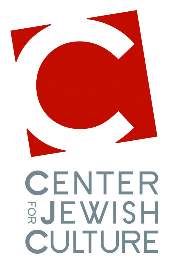 Center for Jewish Culture logo
